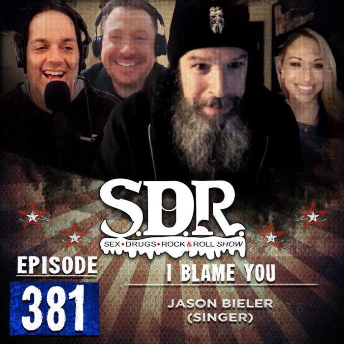 Jason Bieler (Singer) – I Blame You
