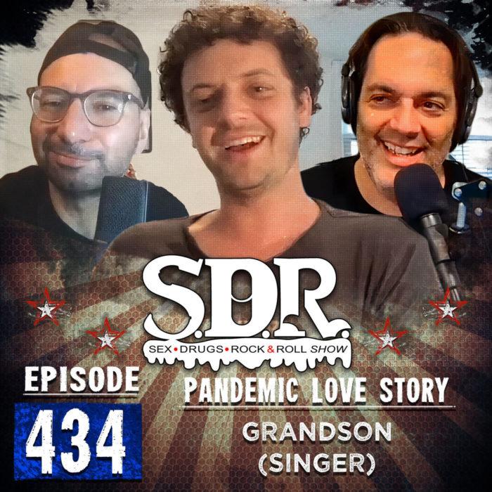 Grandson (Singer) – Pandemic Love Story